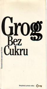 náhled knihy - Grog bez cukru