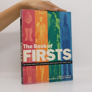 náhled knihy - The books of firsts