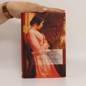 náhled knihy - Dvojí život Heleny Grahamové