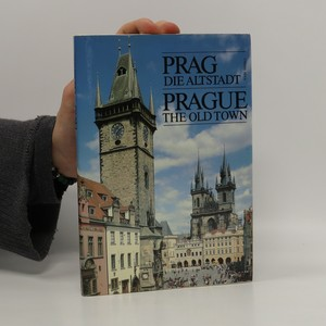 náhled knihy - Prag die Altstadt / Prague the Old town