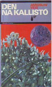 náhled knihy - Den na Kallistó