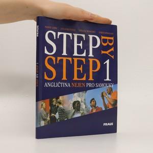 náhled knihy - Step by step 1 : angličtina nejen pro samouky