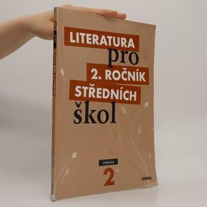 náhled knihy - Literatura pro 2. ročník středních škol