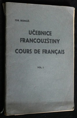 náhled knihy - Učebnice francoužtiny
