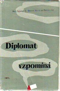 Diplomat vzpomíná