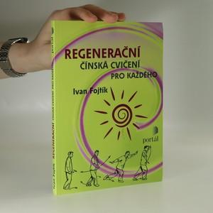 náhled knihy - Regenerační čínská cvičení pro každého