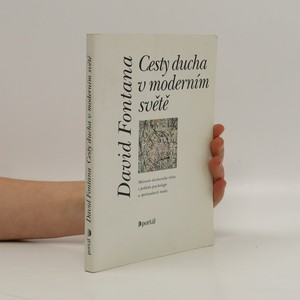 náhled knihy - Cesty ducha v moderním světě