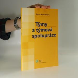 náhled knihy - Týmy a týmová spolupráce