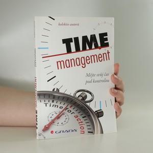 náhled knihy - Time management. Mějte svůj čas pod kontrolou