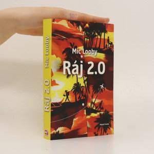 náhled knihy - Ráj 2.0