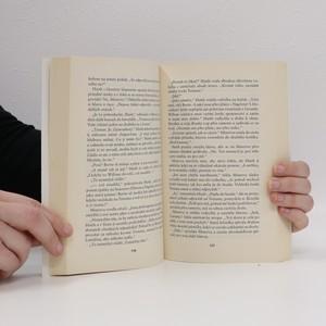 antikvární kniha Králova přízeň, 2011