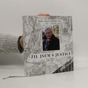 náhled knihy - Žil jsem s justicí