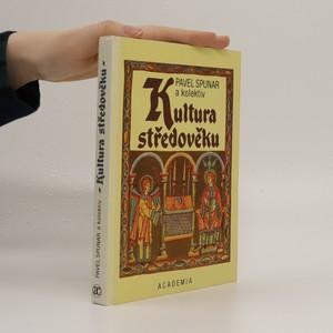 náhled knihy - Kultura středověku