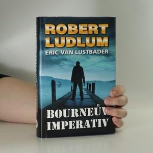 náhled knihy - Bourneův imperativ