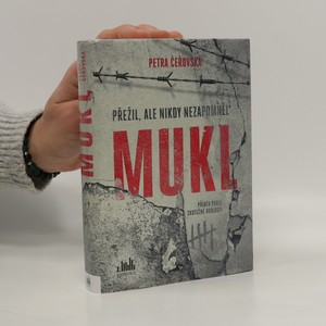 náhled knihy - Mukl
