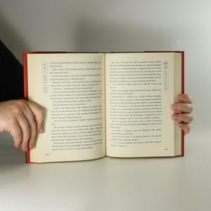 antikvární kniha Příběh 47 róninů, 2010