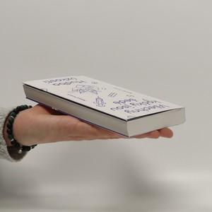 antikvární kniha Všechny kočky jsou šedé: Hudba úzkosti, 2020