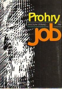náhled knihy - Prohry. Job.