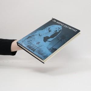 antikvární kniha Ze stínů pyramid. Putování k Sínaji. Mojžíš - prostředník Zákona a smlouvy, 1987