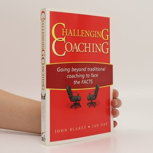 náhled knihy - Challenging Coaching