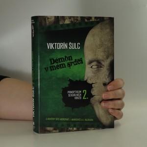 náhled knihy - Panoptikum sexuálních vražd 2. Démon v mém srdci
