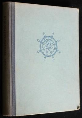 náhled knihy - Ztroskotání Pacificu
