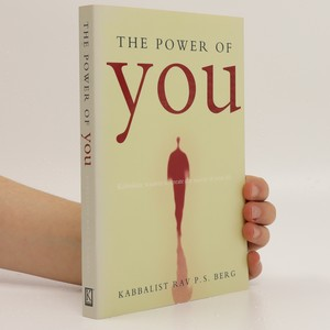 náhled knihy - The Power of You