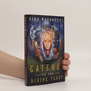 náhled knihy - Gateway to the Divine Tarot