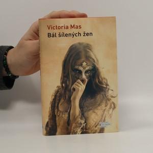 náhled knihy - Bál šílených žen