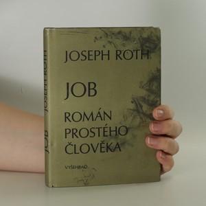 náhled knihy - Job. Román prostého člověka