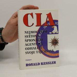 náhled knihy - CIA