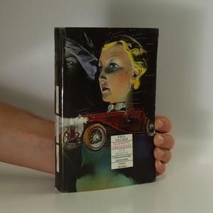 náhled knihy - Tajemství obrazárny ; Zlá minuta