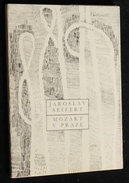 náhled knihy - Mozart v Praze