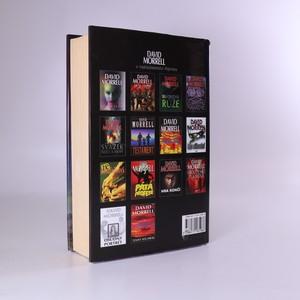 antikvární kniha Totem, 2001