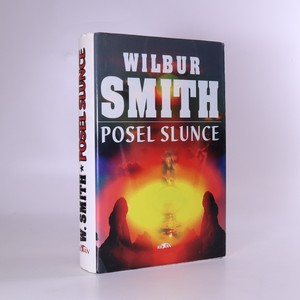 náhled knihy - Posel slunce