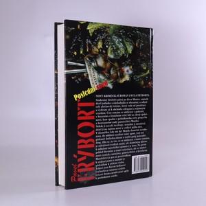 antikvární kniha Poslední soud, 1999