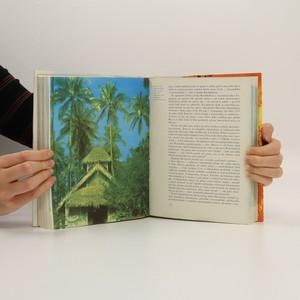 antikvární kniha Očarovaná Havaj, 1981