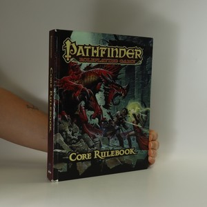 náhled knihy - Pathfinder Roleplaying Game : Core Rulebook