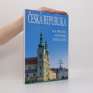 náhled knihy - Česká republika na prahu nového tisíciletí