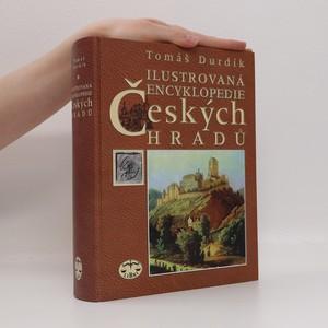 náhled knihy - Ilustrovaná encyklopedie českých hradů