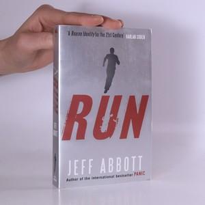 náhled knihy - Run