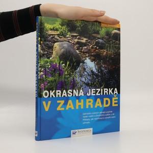 náhled knihy - Okrasná jezírka v zahradě