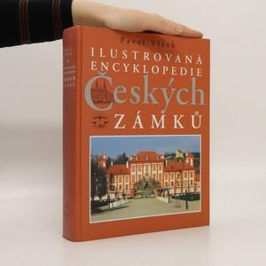 náhled knihy - Ilustrovaná encyklopedie českých zámků