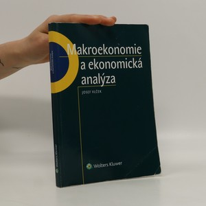 náhled knihy - Makroekonomie a ekonomická analýza