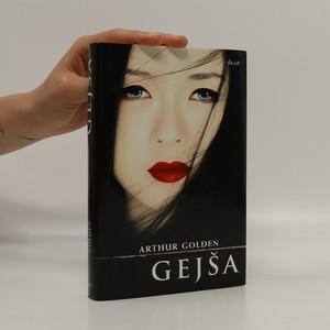 náhled knihy - Gejša