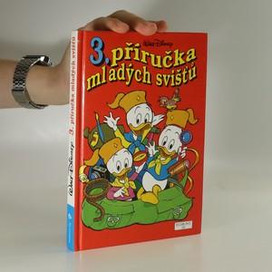 náhled knihy - 3. příručka mladých svišťů