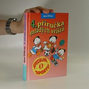 náhled knihy - 4. příručka mladých svišťů