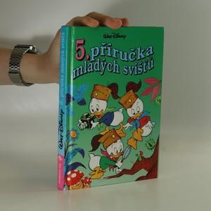 náhled knihy - 5. příručka mladých svišťů