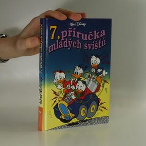 náhled knihy - 7. příručka mladých svišťů