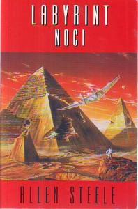 náhled knihy - Labyrint noci